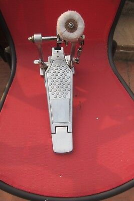 Base Drum Pedal Wide Foot