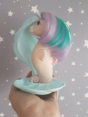My Little Pony G1 Sea Breeze