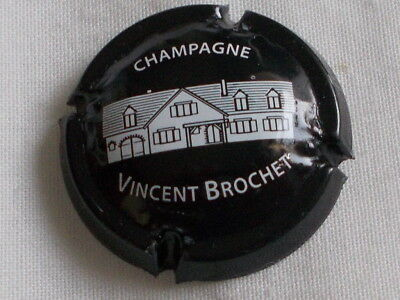 Capsule Champagne Vincent BROCHET