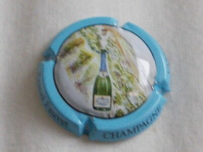 Capsule Champagne Pascal FAUVET