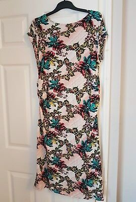 NEXT Maternity dress size 20 Party/Christmas/Occasion