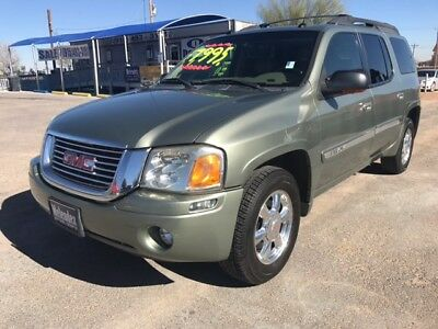 2004 GMC Envoy  Excellent 2004 GMC Envoy Super Clean Drives and looks great
