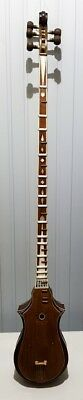Professional musical instrument from Central Asia handmade by (Sato)-0405