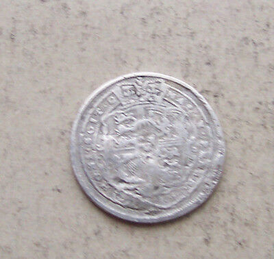 1820 sixpence ( gap fill )