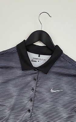 Women's Nike Golf Dri Fit Polo Shirt Size Xl Immaculate Condition!