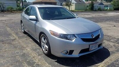 2012 Acura TSX Tech 2012 Acura TSX 48,000miles TECH Package Navigation Excellent Condition