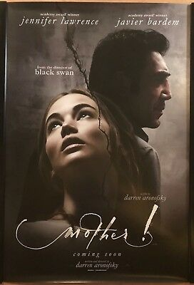 MOTHER Original UK Cinema One Sheet Poster.