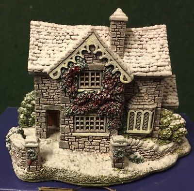 Lilliput Lane House - Langdale Cottage