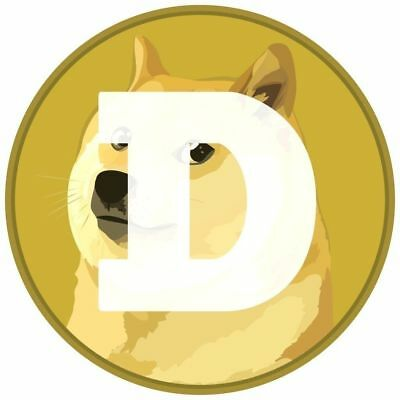 5000 Dogecoin (5k Dogecoins) Direct to Your Wallet! - Cheap Dogecoins!