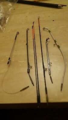 Selection Of Vintage Quiver Tips And Screw In Swing Tips