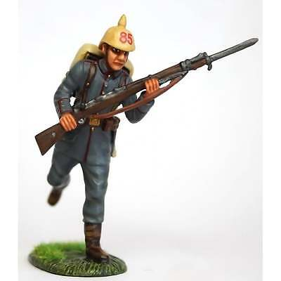 Empire Miniatures 1:32 W1-1424 WW1 German 84th - 85th Inf Advancing Port Arms