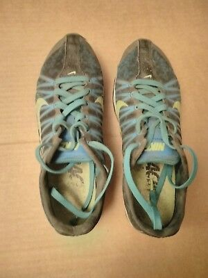 Nike Cross Country spikes size 4.5