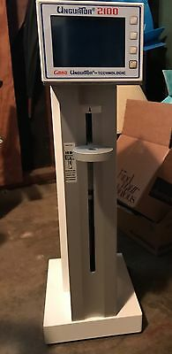 Used UNGUATOR® 2100 by Gako pharmacy mixer, Excellent condition