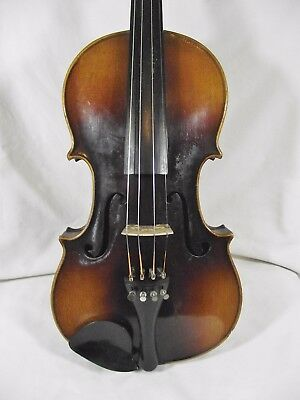N3. Antique Fullsize Violin. Good Playing Order. Excellent Condition.