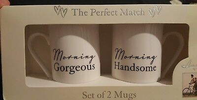 set of his and her mugs