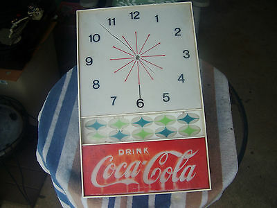 """""""Transformer Part Only""""  for Vintage Coca Cola Coke Sign Clock by Neon Products"""