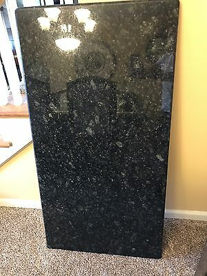 Granite Slab  Countertop 50 X 26 - PICK UP ONLY