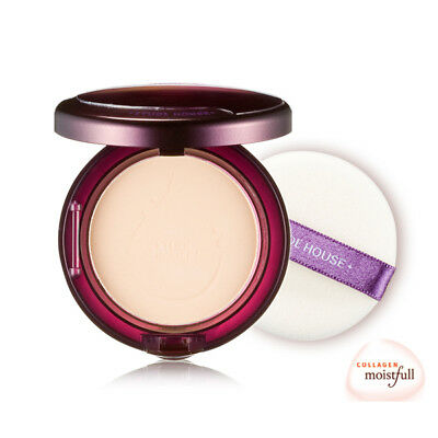 ETUDE HOUSE Moistfull Collagen Essence In Pact 12g #2 Natural Beige