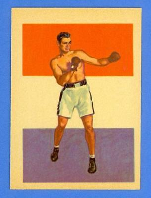 Jack Dempsey - Manassa Mauler 1956 Topps R749 Adventure #34 - Mint Condition!!!