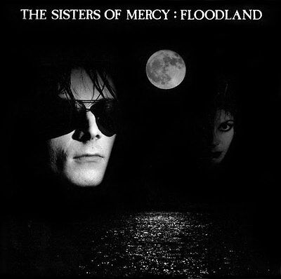 Floodland - Sisters of Mercy - CD