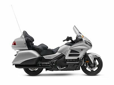 2016 Honda Gold Wing  NEW! 2016 HONDA GOLDWING PREM. AUDIO GL1800 SALE! OUT THE DOOR PRICE! GL1800