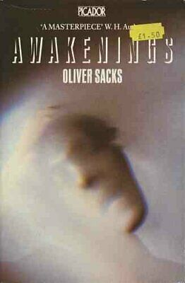 Awakenings (Picador Books) by Sacks, Oliver Paperback Book The Cheap Fast Free