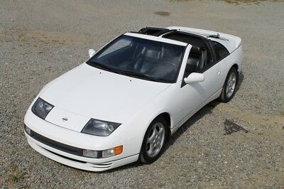 1991 Nissan 300ZX Turbo 1991 300ZX Turbo Manual, excellent condition, serviced, clean CarFax