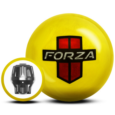 15 Lb Motive Forza Redline Bowling Ball Undrilled New In Box