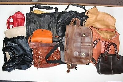 Wholesale Purse Lot USED Bulk Rehab Resale Coach Dooney Brighton Kooba ySjZ
