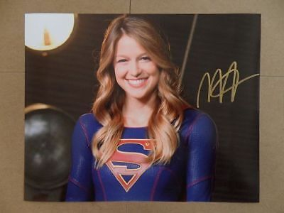 """Melissa Rauch Signed -Autographed Photo """"Theory"""""""