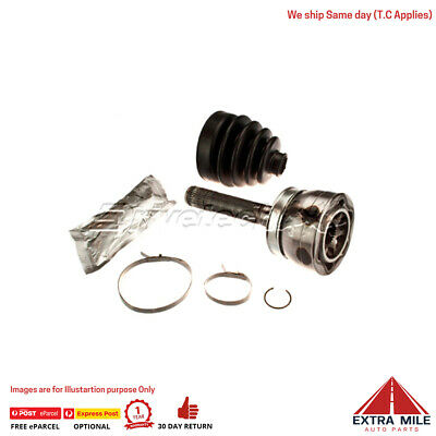 1998-2004 Universal Joint 25X44 For Nissan King Cab D22