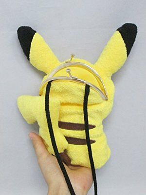 Pokemon Pikachu Tasche 8.7 Zoll (Japan Import)