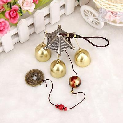 Great Sound Bronze Color Bells Wind Chimes
