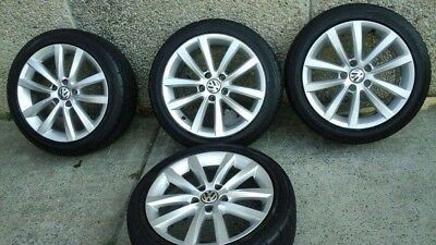 Vw Wheels And Tyres , Golf Jetta Caddy Paasat Gti Audi A3