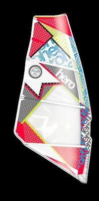 TOP 2015 NORTH HERO  5,6  C3  white ferrari red orleanblue   4 BATTEN  WAVE NEU