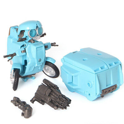 Kid Gift Transformers 5 The Last Knight Deluxe Autobot Sqweeks Action Figure