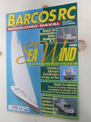 Barcos Rc Modelismo Naval