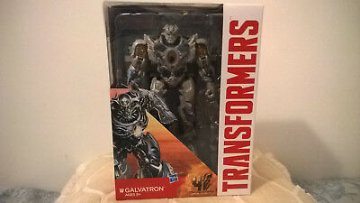 Transformers Galvatron Age Of Extinction Voyager Class Nuovo New