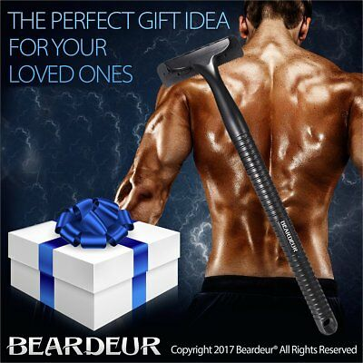 Back shaver blade bigmouth do it yourself hair shaving drywet back shaver blade bigmouth do it yourself hair shaving drywet solutioingenieria Gallery