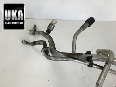 Ford Focus Mk3  05-  1.6 Petrol Air Conditioning Pipes With Drier