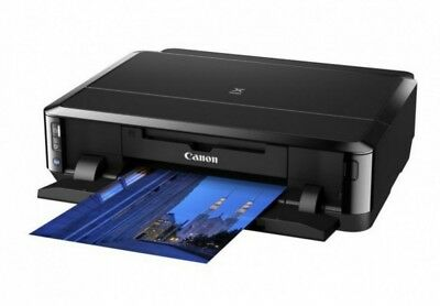 CANON Pixma iP7250 All in One WIRELESS PRINTER SCANNER COPIER