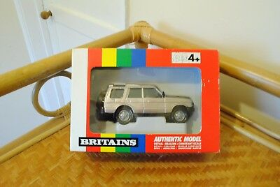 Britains 9480 Land Rover Discovery. c1993. 1/32 Scale. VGC.