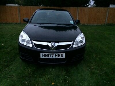 Vauxhall Vectra 1.9 Cdti 120 Bhp Exclusive New Cambelt