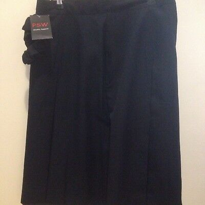 PSW Girls School Skirt 12L. FREE POSTAGE. BNWT