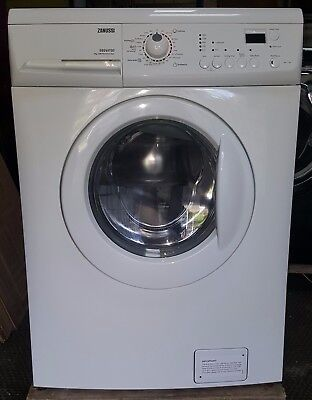 Zanussi ZKG7169 6/4kg Washer Dryer with 1600 Spin