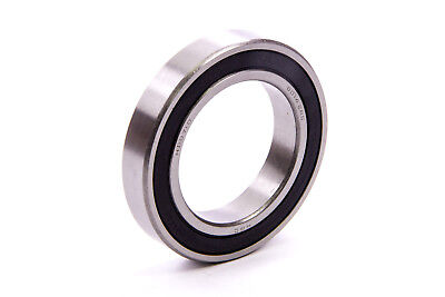 """M AND W ALUMINUM Products Single Row 2.750"""" ID Birdcage Bearing P/N 6014-2RS"""