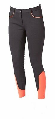 Toggi Ladies Friesian Winter Rider Breeches