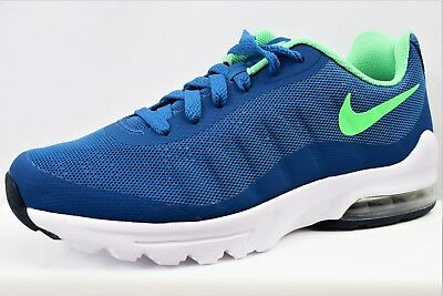 Nike Air Max Invigor Junior Trainers Brand New Size Uk 5 (Fo13)