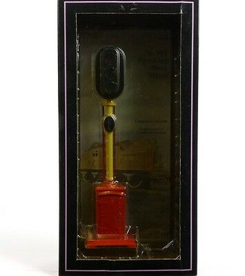 MTH Tinplate Traditions No 99N Train Control Block Signal 10-1048 Standard Gauge