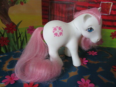 Fab Rare Vintage Hasbro 1983 G1 *sundance* Megan Friend My Little Pony